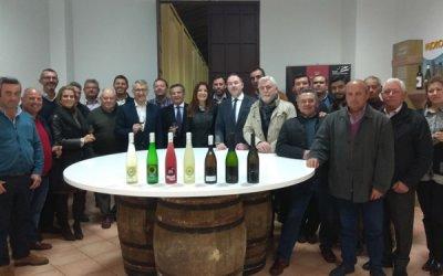 Bodegas del Socorro suscribe la iniciativa de defensa del cultivo del viñedo tradicional en Doñana