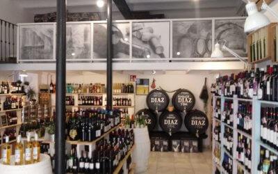 Bodegas del Socorro promociona el valor y la calidad de sus caldos en la I Cata Vinos Tintos Condado de Huelva que organiza en Sevilla