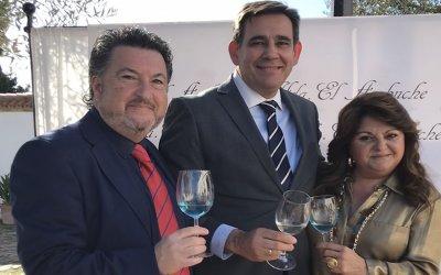 Bodegas del Socorro fortalece la distribución de sus caldos en la provincia de Sevilla