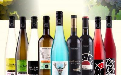 Bodegas del Socorro brinda con sus mejores vinos en la XI Feria Agroganadera y Comercial Comarca de Doñana y III Feria Enoberry